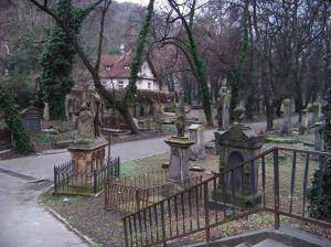 hřbitov wiki