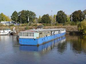 tjtatran podolskáý řístav