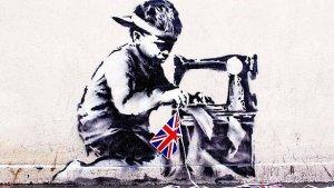 Slave_Labor_Bunting_Boy_London_2012