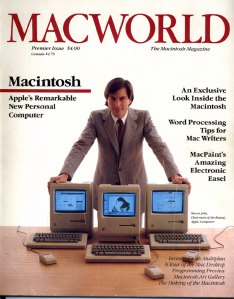 Steve-Jobs-on-MacWorld-Magazine-1984