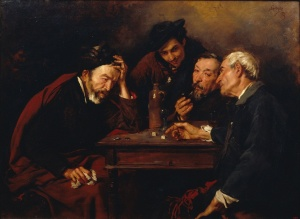 the_dice_players